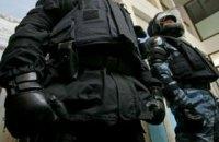 СБУ проводит обыски в Житомирском облсовете по делу о скрытой федерализации