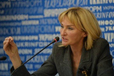 Жоден прояв домашнього насильства не залишиться без відповіді держави - Ірина Луценко