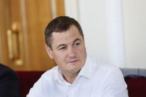 """В Раду зашел новый нардеп от """"Батькивщины"""" вместо Бельковой"""