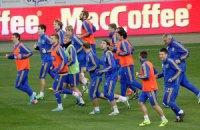 На матч Украина-Франция не продан еще ни один билет