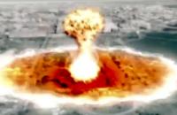 КНДР випустила ролик, в якому завдає ядерного удару по Вашингтону
