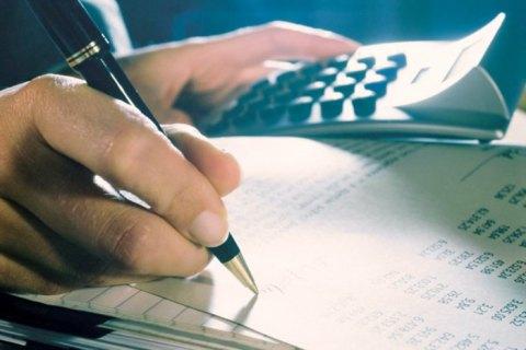 Рада проголосовала в первом чтении за изменение размера налогов в 2019 году