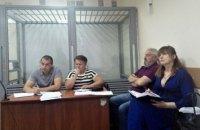 Російські гранати на Майдані: суд слухає справу заступника Захарченка