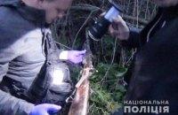 Поліція Вінницької області затримала 29-річного чоловіка, який застрелив двох фермерів
