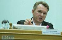 САП закрыла дело о взятках от Партии регионов против экс-главы ЦИК Охендовского