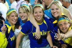 Посол: Канада - единственная, где модно быть украинцем