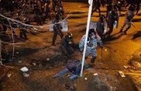КМДА відхрестилася від прохання зачистити Майдан у ніч на 30 листопада