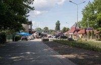 Киев намерен обустроить парк аттракционов на территории Гидропарка