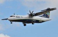 Windrose намерена взять в лизинг 8 самолетов ATR
