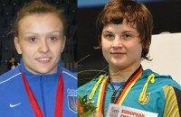 Азербайджан увел у Украины двух чемпионок по борьбе
