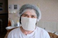 Медики хворіють на COVID-19: чому українські лікарні досі потребують захисту
