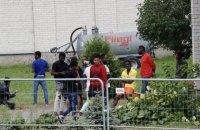 Україна надасть гуманітарну допомогу Литві через збільшення кількості нелегальних мігрантів