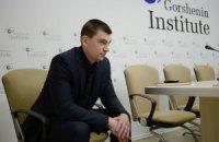 """""""Свобода"""" не включила Махніцького в список через провальну роботу в ГПУ, - Михальчишин"""