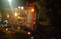 При пожаре в 5-этажном доме в Херсоне погибли двое мужчин