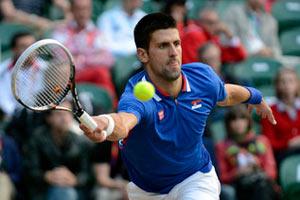 Джокович - чемпіон турніру в Торонто