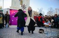 Рада сделала выходным католическое Рождество, а 2 мая - рабочим днем
