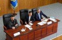 Зеленський прогнав секретаря міськради Борисполя з офіційної зустрічі