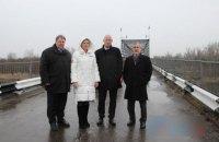 МЗС засудило незаконні поїздки німецьких політиків на окупований Донбас