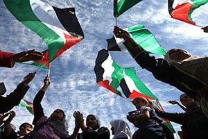 Над штабом ЮНЕСКО в Париже подняли палестинский флаг