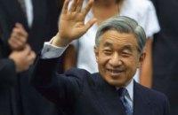 Японский принц предлагает отправить императора на пенсию
