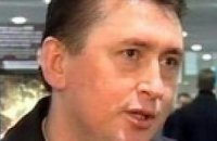Мельниченко собрался в президенты