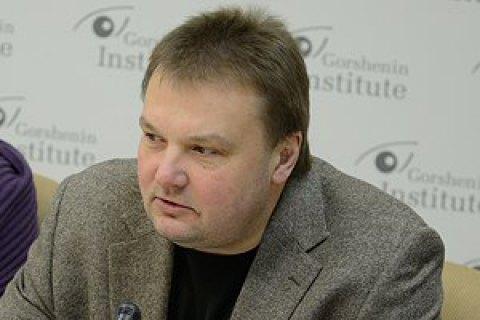 Нардеп Вадим Денисенко стане представником уряду в Раді