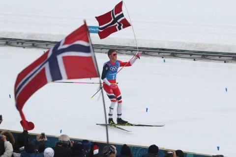 Автора фильмов о допинге в России заинтересовали норвежские лыжники