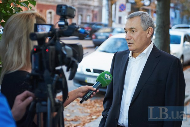 Александр Давтян, кандидат в мэры Харькова от БПП-Солидарность