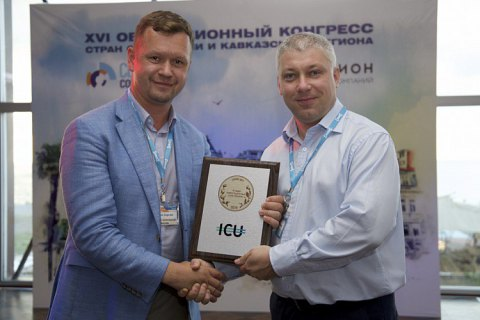 Cbonds Awards CIS подтвердила статус ICU как лучшего инвестиционного банка Украины