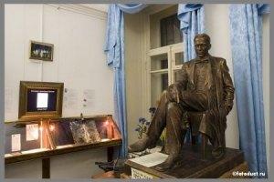 Музей Булгакова - самый популярный музей в Киеве