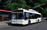 Днепр повысил стоимость проезда в электротранспорте до 4 гривен