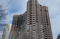 У Харкові під час покрівельних робіт 19-річний робітник зірвався з 18 поверху