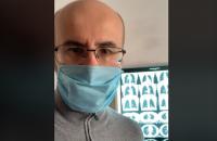 Нардеп Рудик вилікувався від коронавірусу