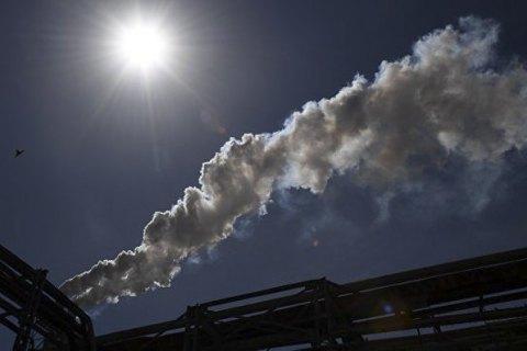 Германия снизила выбросы парниковых газов до запланированного уровня на фоне пандемии