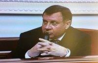 Мартинюк: бюджет-2013 ухвалить нинішня Рада