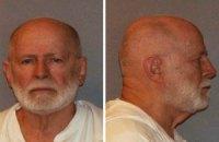 Главу бостонской мафии признали виновным в 11 убийствах