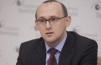 Корольчук ожидает, что Россия получит украинскую трубу в 2014 году