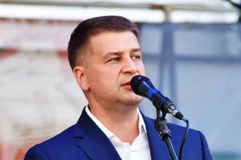 Мэру Василькова сообщили о подозрении за выплату матпомощи перед выборами