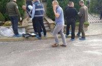 В Тернополе усилили меры безопасности после нападения на ректора университета
