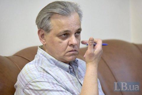 Рахманин допустил, что Зеленский может объявить чрезвычайное положение