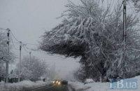 Опади на півдні України припиняться найближчої доби, - синоптики