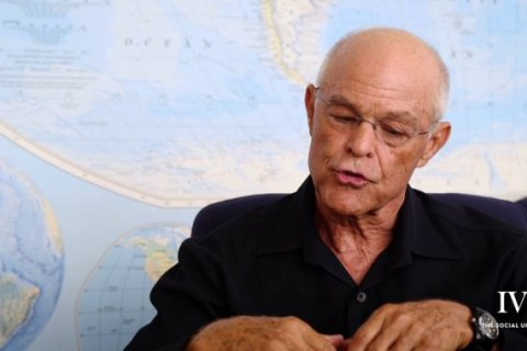 """По приглашению Фельдмана в Украину приедет генсек """"Религии за мир"""""""