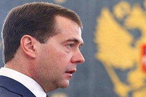 Медведев поучаствует в демонстрации 1 мая