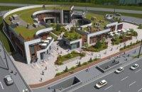 Застройщик согласовал строительство ТРЦ Le Boulevard на Осокорках с местными жителями