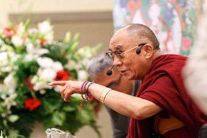 Китай отказал эстонцам в визах из-за встречи с Далай-ламой