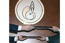 """""""Газпром"""" окончательно помирился с Туркменией"""