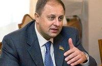 Янукович назначил автора закона о биопаспортах замглавы Госмиграции