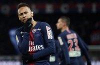 ПСЖ сенсаційно вилетів з Кубка ліги Франції