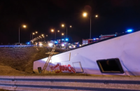 В Польше умерла украинка, которая попала в ДТП с автобусом 6 марта