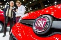 Peugeot и Fiat Chrysler ведут переговоры о слиянии